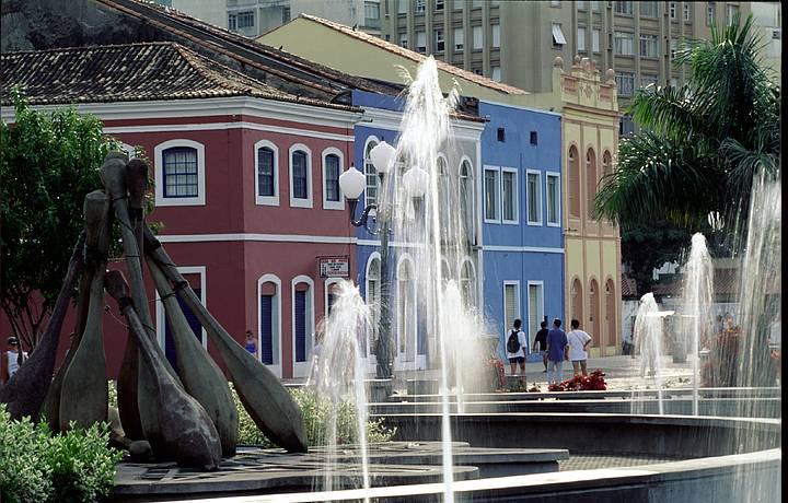 Pontos Turísticos em Florianópolis