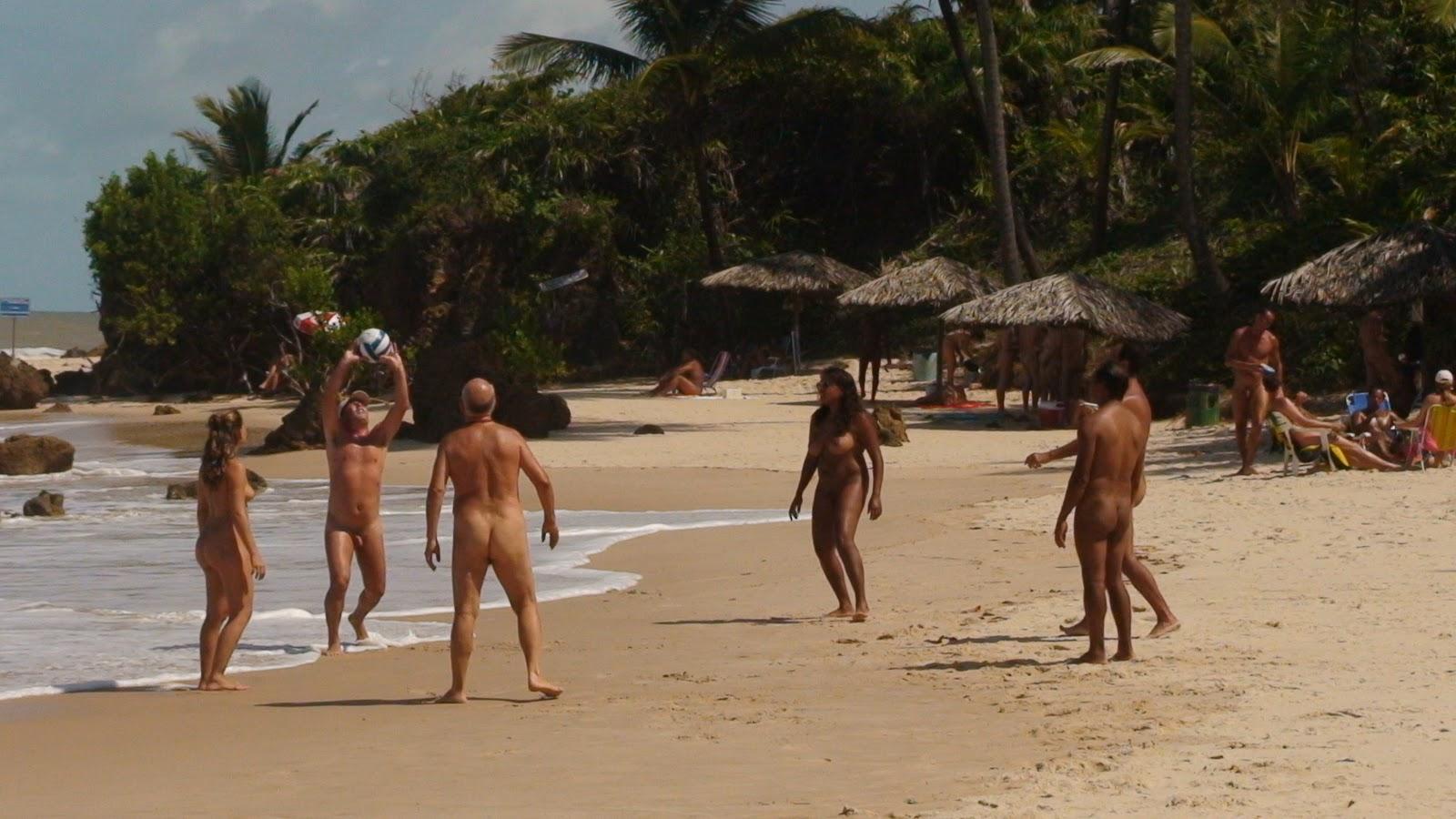 Las 10 mejores playas nudistas del mundo  Turismo