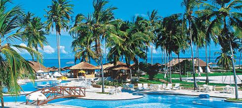 Os Melhores Resorts Do Brasil (em praias)