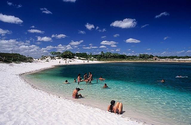 Praias Para Lua De Mel no Brasil