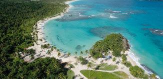 onde fica o caribe